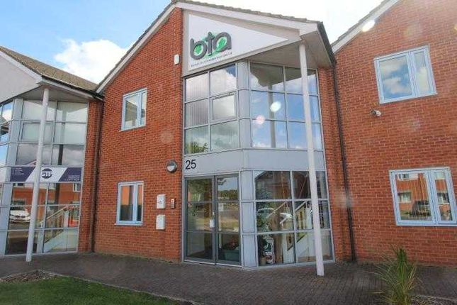 Thumbnail Commercial property to let in Ground Floor, Unit 25, Apex Business Village, Annitsford, Cramlington