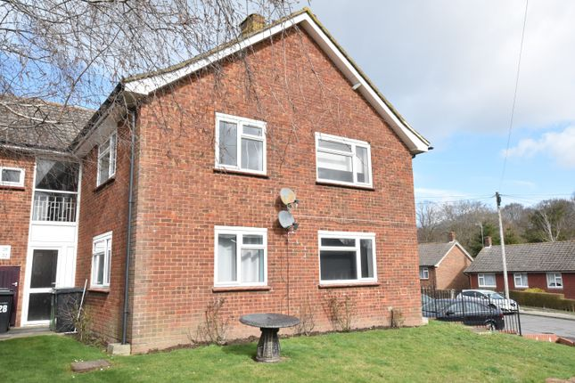 Thumbnail Flat to rent in East View Terrace, Sedlescombe
