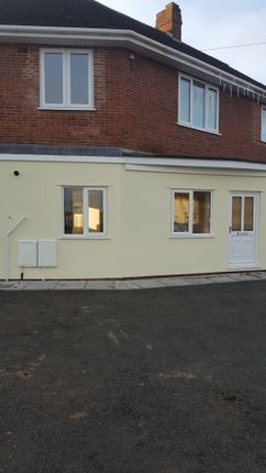 2 bed terraced house to rent in Jordan Terrace, Holme Lacy Road, Hereford HR2