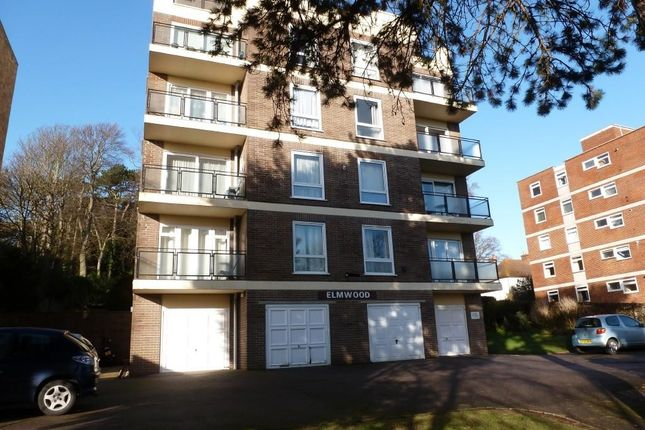 Thumbnail Flat to rent in Elmwood, Arundel Road, Eastbourne