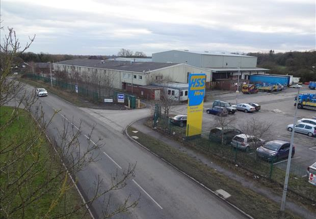 Thumbnail Light industrial for sale in Unit 36-37, Abenbury Way, Wrexham Industrial Estate, Wrexham