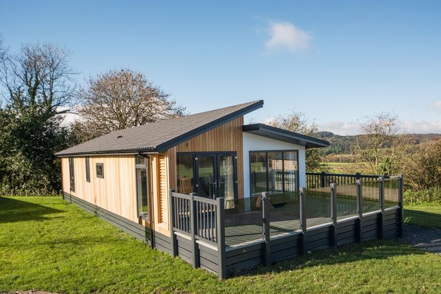 Thumbnail Mobile/park home for sale in Hampsfell View, The Pastures, Allithwaite