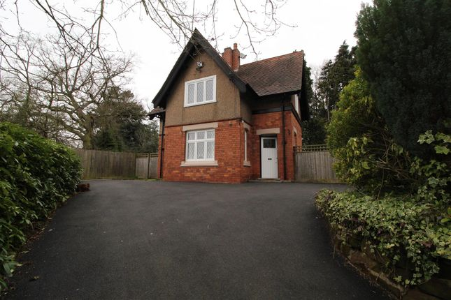 Thumbnail Detached house to rent in Tamworth Road, Keresley End, Coventry
