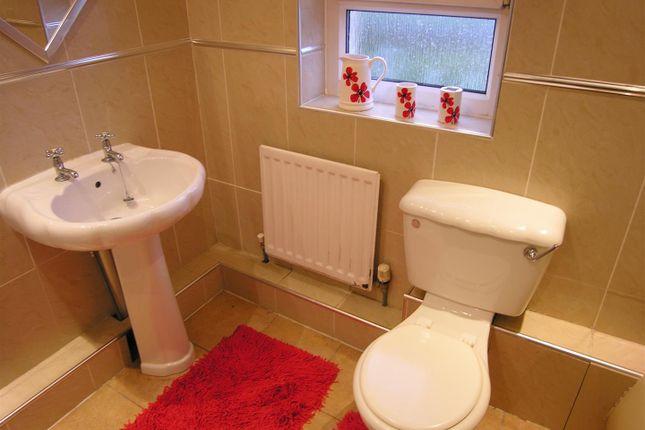 Bathroom of Douglas Drive, Ashgill, Larkhall ML9