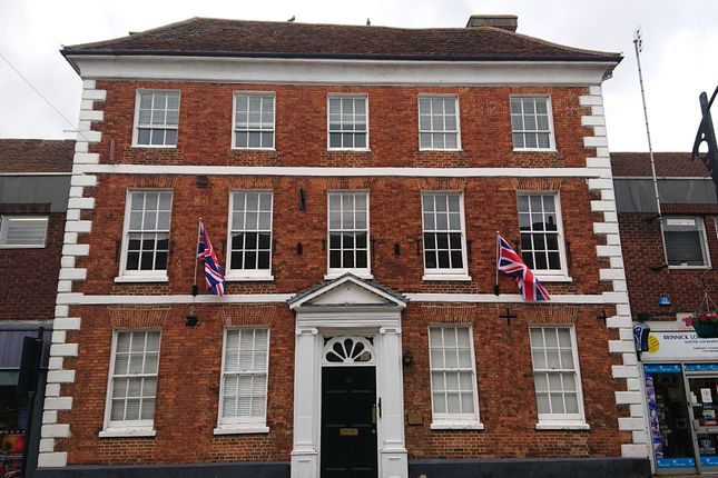 Thumbnail Office to let in High Street, Newport Pagnell