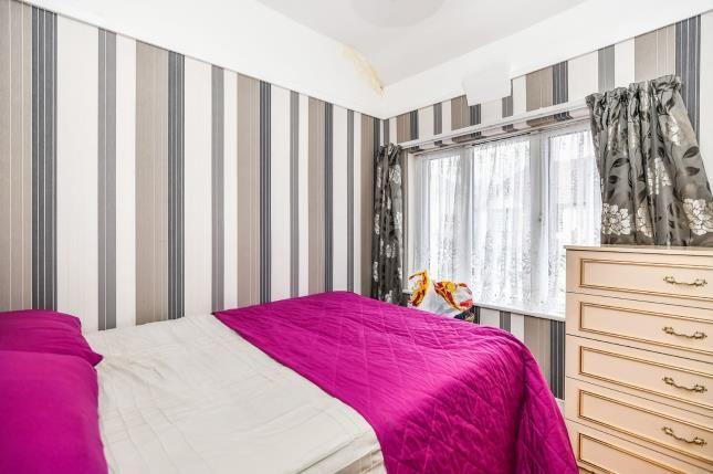 Bedroom 3 of Upper Grosvenor Road, Handsworth, Birmingham, West Midlands B20