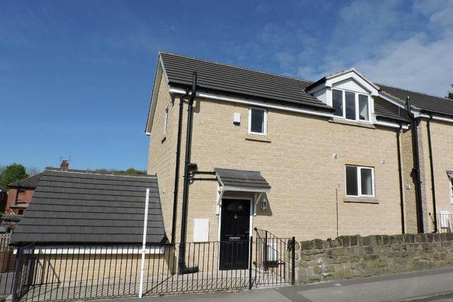 Thumbnail Detached house for sale in Park Road, Worsbrough, Barnsley