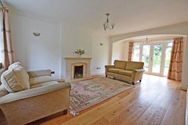 Living Room of Stamford Road, Oakham LE15