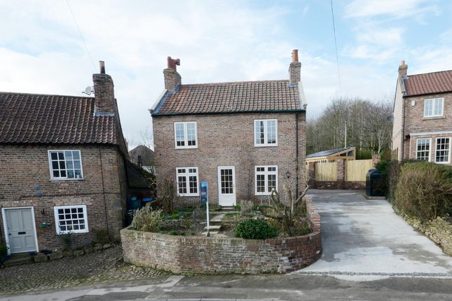 Thumbnail Cottage to rent in Sycamore Cottages, Easingwold Road, Crayke, York