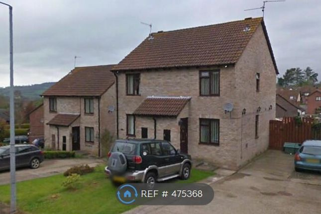 Thumbnail Semi-detached house to rent in High Meadow, Wyesham, Monmouth