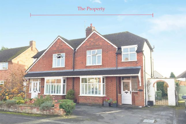 Thumbnail Detached house for sale in Orchard Way, Stratford-Upon-Avon