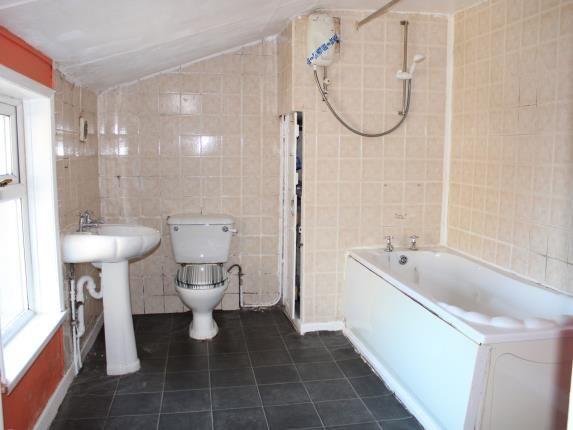 Bathroom of Hawthorne Terrace, New Brancepeth, Durham, Durham DH7