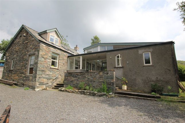 Thumbnail Detached house for sale in Ulpha Old School, Ulpha, Broughton-In-Furness, Cumbria
