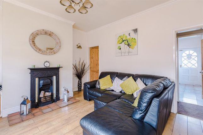 Lounge of Chaddock Lane, Worsley, Manchester M28