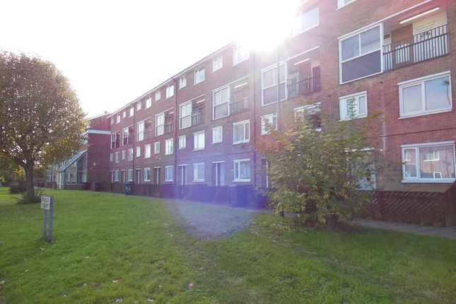 Thumbnail Flat for sale in Brindley Court, Wilkins Drive, Derby