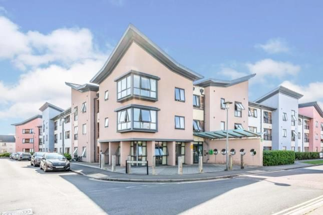 Thumbnail Property for sale in Forth Avenue, Portishead, Bristol