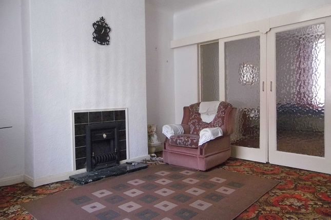 Lounge of Bell Street, Bishop Auckland DL14