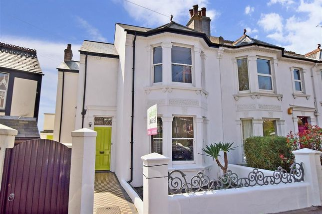 Thumbnail Semi-detached house for sale in Preston Drove, Brighton, East Sussex