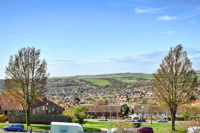 3 bed semi-detached house for sale in Rotherfield Crescent, Hollingbury, Brighton, East Sussex
