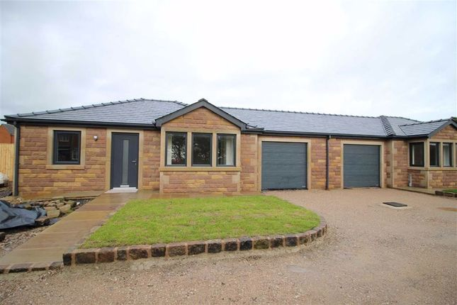 Thumbnail Detached bungalow for sale in Water Meadows, Longridge, Preston