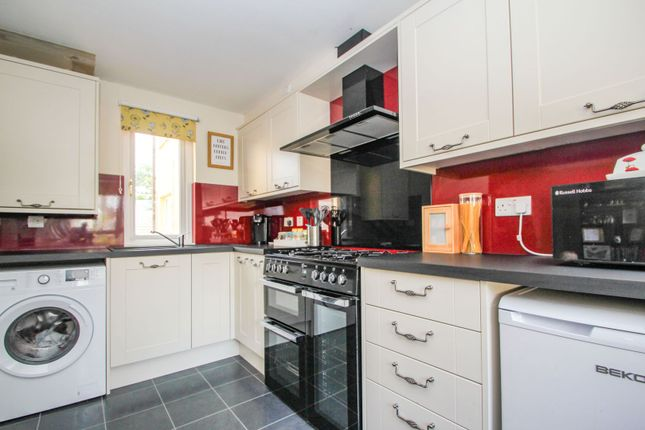 Thumbnail Flat for sale in Quarry Road, Lossiemouth