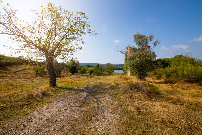Thumbnail Land for sale in P-00224 / Seafront Development Plot In Tivat, Tivat Bay, Montenegro