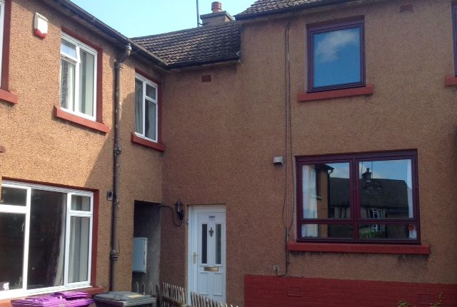 Thumbnail Terraced house to rent in Glenogil Terrace, Forfar