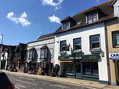 Thumbnail Retail premises to let in 23 The Hornet, Chichester, West Sussex