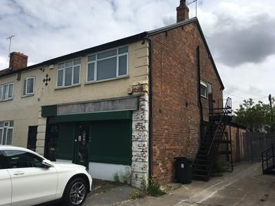 Thumbnail Retail premises to let in 21 Streetly Road, Stockland Green, Birmingham
