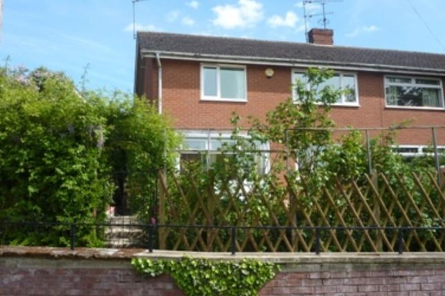3 bed semi-detached house to rent in Hall Drive, Feltwell IP26