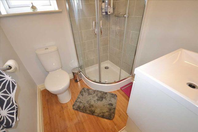 Shower Room: of Marlborough Street, Chorley PR6