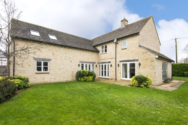 Thumbnail Property to rent in Aston Road, Brighthampton, Witney