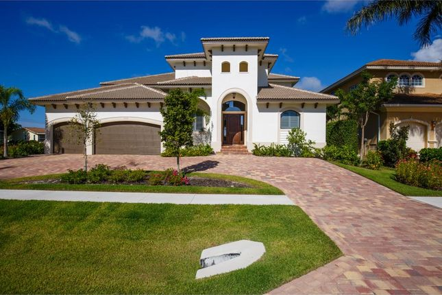 Thumbnail Property for sale in 1812 Maywood Court, Marco Island, Fl, 34145
