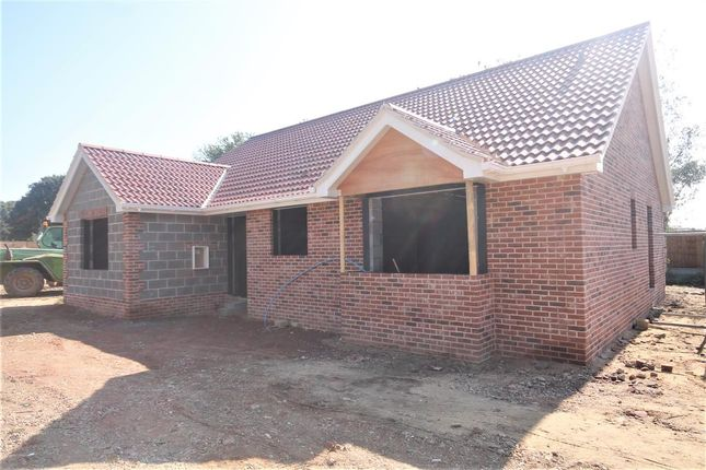 3 bed bungalow for sale in Holland Road, Little Clacton, Clacton-On-Sea CO16