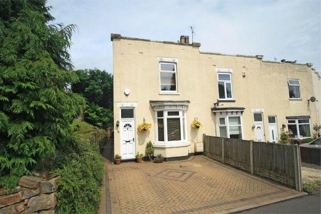 Thumbnail End terrace house for sale in Sandy Lane, Tettenhall, Wolverhampton, West Midlands
