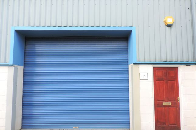 Thumbnail Warehouse to let in Holgate Street, Briercliffe