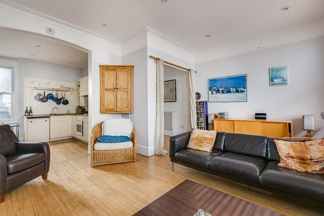 5 bed maisonette for sale in New Kings Road, London SW6