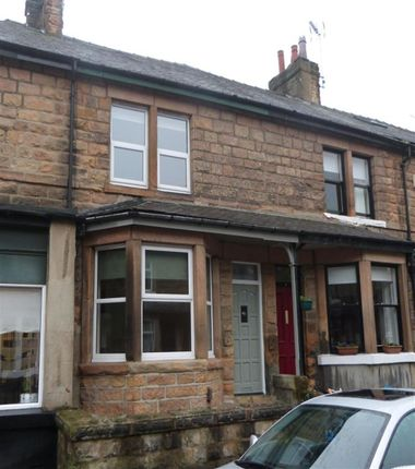 Thumbnail Terraced house to rent in Unity Grove, Harrogate