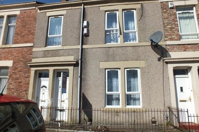 Thumbnail Flat for sale in Beaconsfield Street, Arthurs Hill, Newcastle Upon Tyne