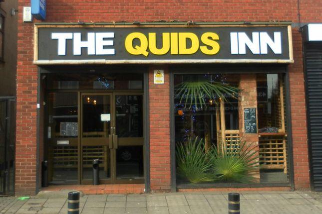 Pub/bar for sale in Earlsdon Street, Coventry
