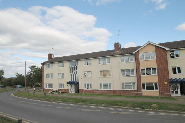 Thumbnail Flat to rent in Queens Road, Priors Park, Tewkesbury