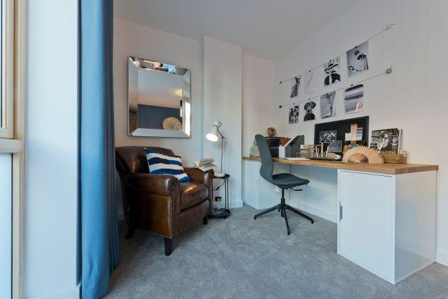 2 bedroom flat for sale in Old Station Court | Station Road, Polegate, East Sussex