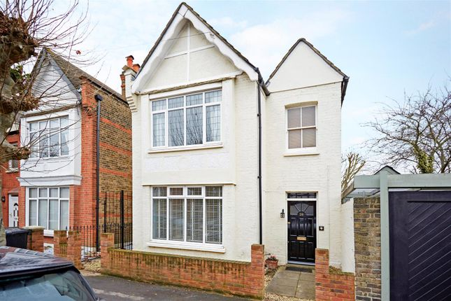 Thumbnail Property for sale in Ethelbert Road, Wimbledon
