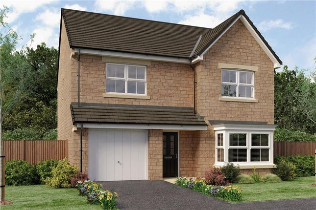 """Thumbnail Detached house for sale in """"The Ryton"""" at Main Road, Eastburn, Keighley"""