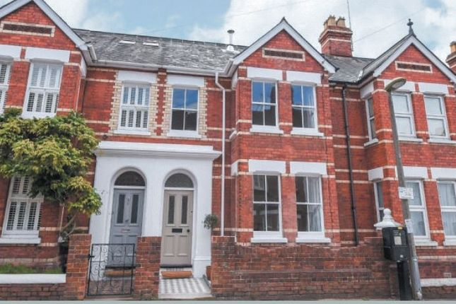 Thumbnail Shared accommodation to rent in Queen Street, Henely On Thames