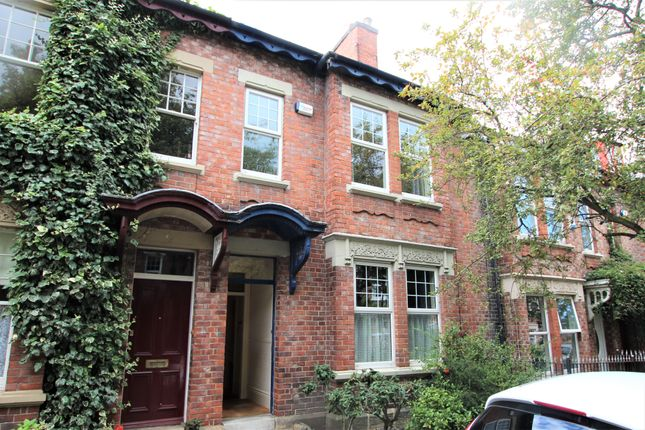 Thumbnail Shared accommodation to rent in Sidney Grove, Fenham