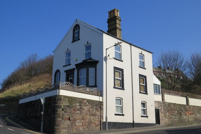 Thumbnail Detached house for sale in Bransty House, Whitehaven, Cumbria