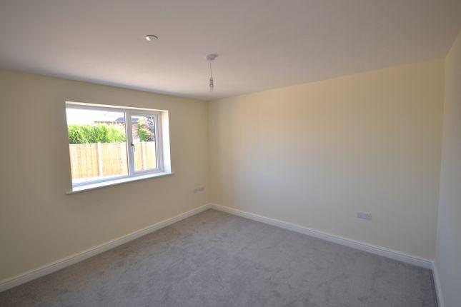 Bedroom 3 of Llwyn Onn, Abergele LL22