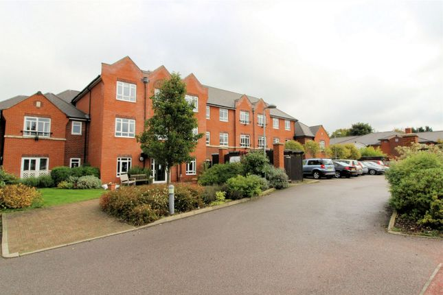 Thumbnail Property for sale in Archers Court, Elmside Walk, Hitchin, Hertfordshire