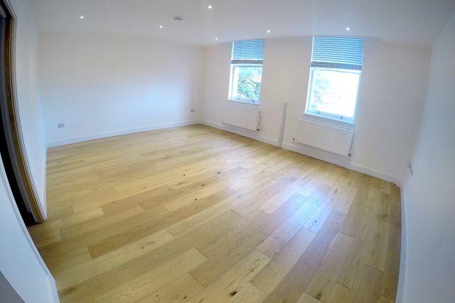 Thumbnail Duplex to rent in Upper Street, Islington, London